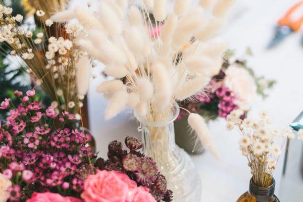 Drissia-artiste -Fleuriste et décoratrice en mariage, les plus beaux bouquets (10)