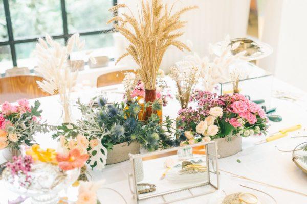 Drissia-artiste -Fleuriste et décoratrice en mariage, les plus beaux bouquets (12)