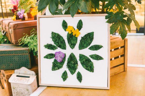 Drissia-artiste -Fleuriste et décoratrice en mariage, les plus beaux bouquets (15)