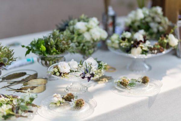 Drissia-artiste -Fleuriste et décoratrice en mariage, les plus beaux bouquets (5)