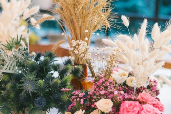 Drissia-artiste -Fleuriste et décoratrice en mariage, les plus beaux bouquets (9)