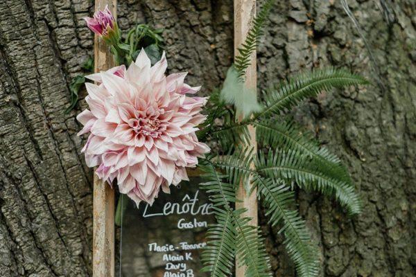 Fleuriste Mariage Paris, Composition Florale Mariage (18)