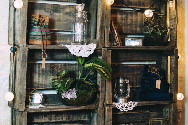Fleuriste Mariage Paris, Composition Florale Mariage (2)