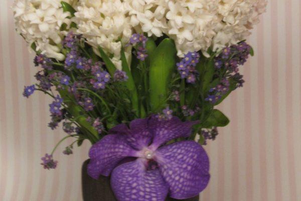Naturel, votre fleuriste PRESS -EVENEMENT-créateur à PARIS (11)