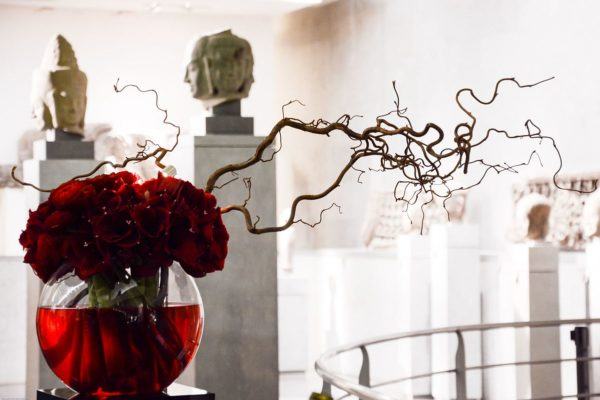 Naturel, votre fleuriste PRESS -EVENEMENT-créateur à PARIS (15)