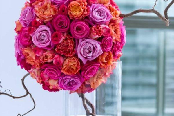 Naturel, votre fleuriste PRESS -EVENEMENT-créateur à PARIS (16)