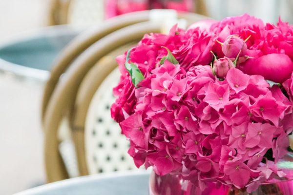 Naturel, votre fleuriste PRESS -EVENEMENT-créateur à PARIS (25)