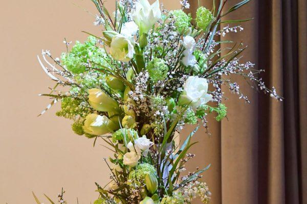 Naturel, votre fleuriste PRESS -EVENEMENT-créateur à PARIS (28)