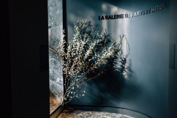Naturel, votre fleuriste PRESS -EVENEMENT-créateur à PARIS (29)