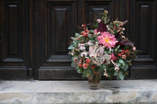 Naturel, votre fleuriste PRESS -EVENEMENT-créateur à PARIS (30)