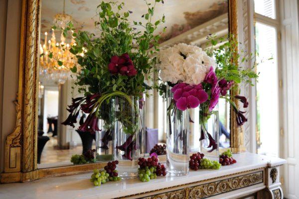 Naturel, votre fleuriste PRESS -EVENEMENT-créateur à PARIS (8)
